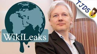 Top 10 Wikileaks Achievements