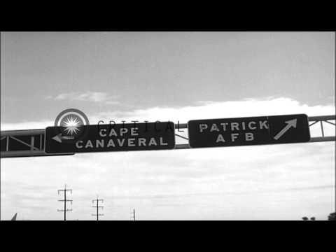 Trailer do filme Cape Canaveral Monsters