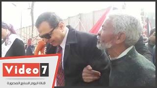 بالفيديو.. وزير القوى العاملة ونائب محافظ القاهرة يفتتحان ملتقى تشغيل