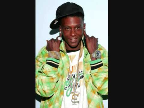 Lil Boosie-From the bottom (New 2009)