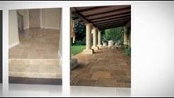 Brooksville: Tile Installation $1.50 sq ft | Brooksville Tile Installers | Tile | Travertine | Wood