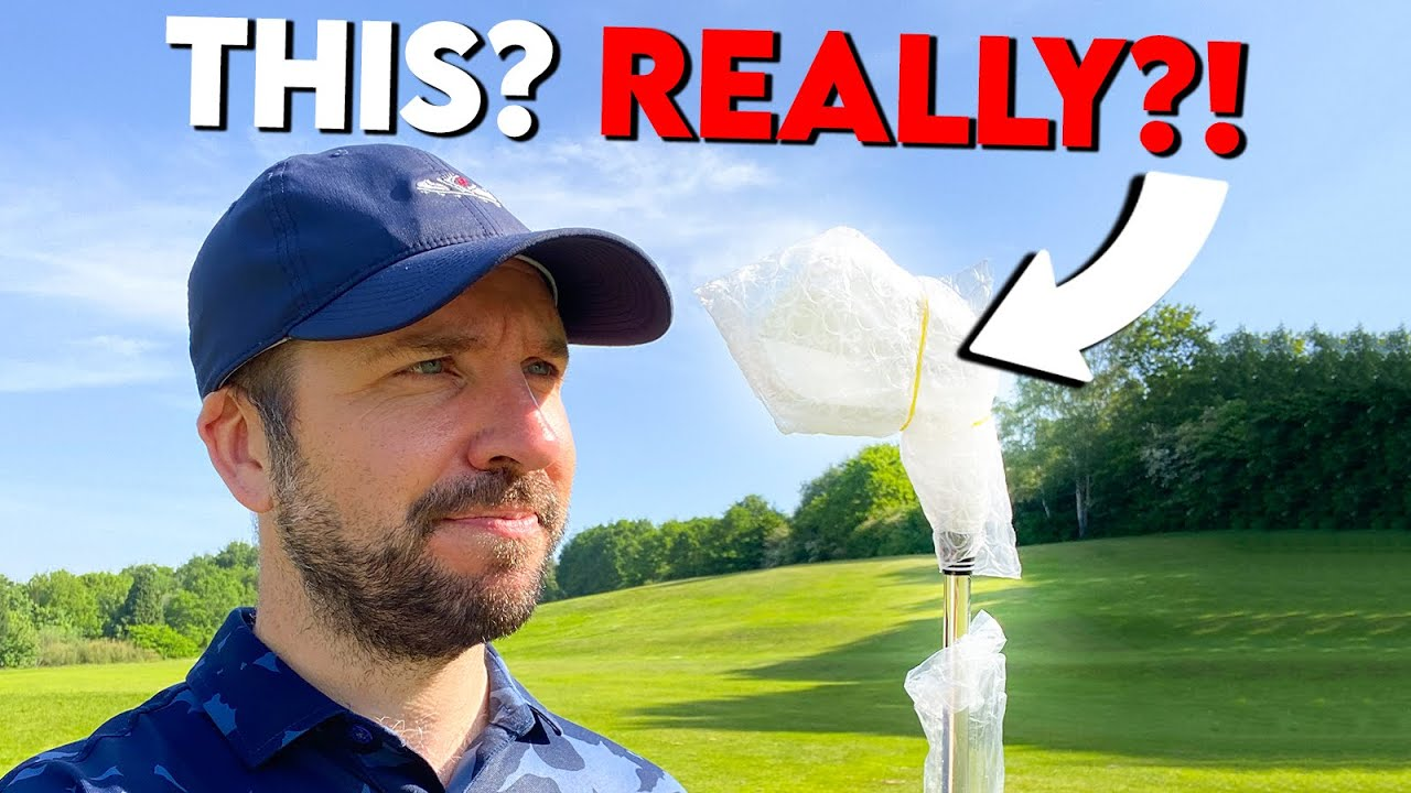 The MOST REQUESTED golf club review on my channel...