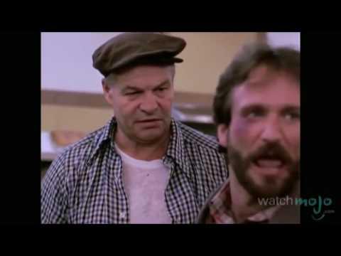 Robin Williams Tribute Video