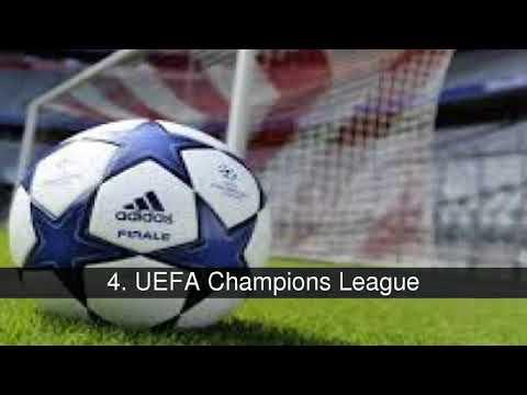 Los mejores balones de fútbol