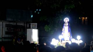 MARTES SANTO 2014 - Filipina Independent Church