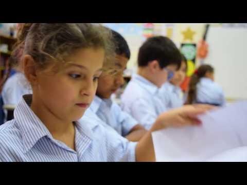 Doha British School video April 2018