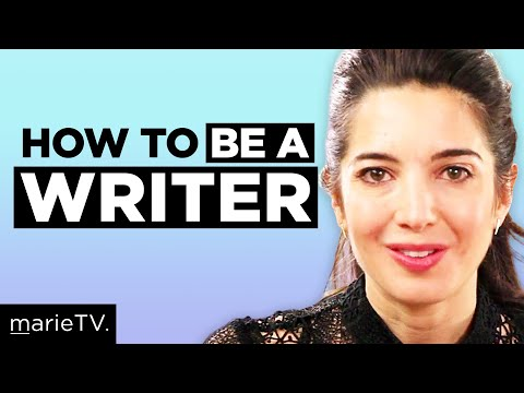 Cheryl Strayed on How To Become a Writer, The Power of Art & More