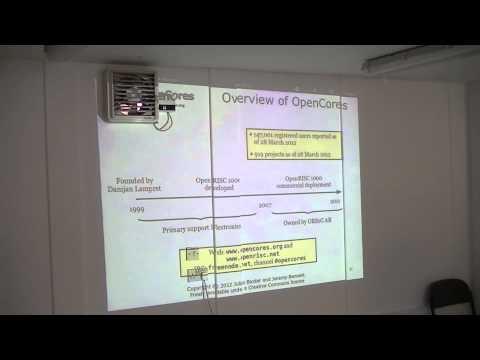 System on Chip - Chip Hack