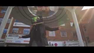 Silly Selection ft. Ras Daniel - #BakomRidån (Official Video)