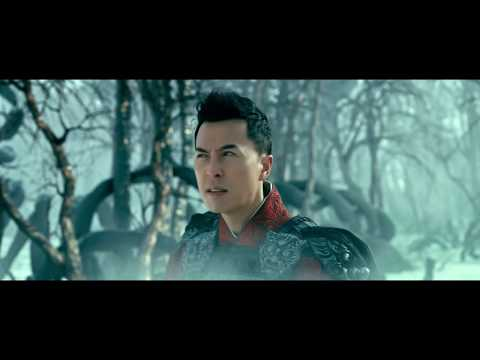 ICEMAN: THE TIME TRAVELER (2019) Fight Clip - Donnie Yen