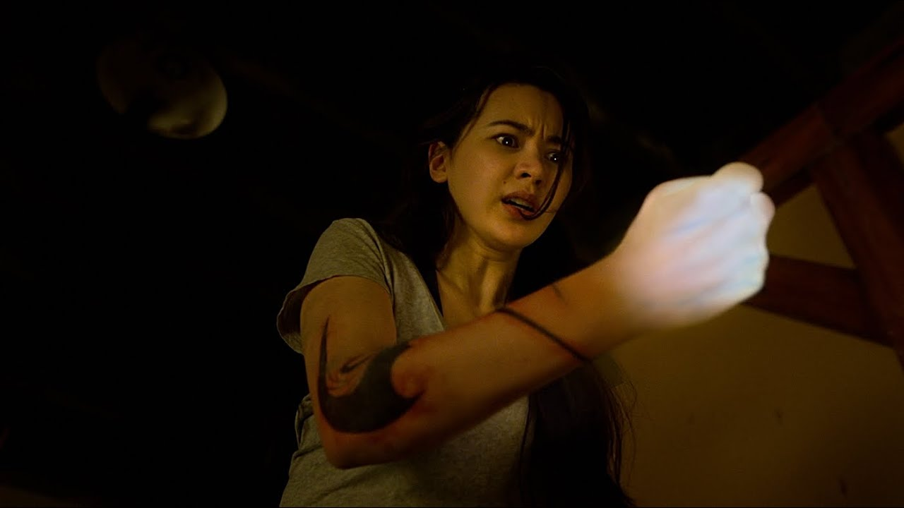 Download Colleen Wing Fight Scenes   Iron Fist Season 2
