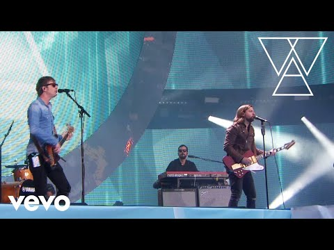 Welshly Arms - Legendary (Live From Energy Air 2017)