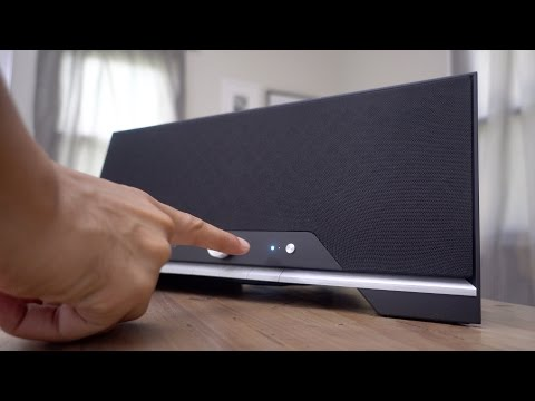 Review: Raumfeld One M Wireless Speaker delivers awesome sound