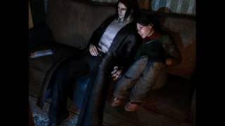 The Darkness - Jenny Theme