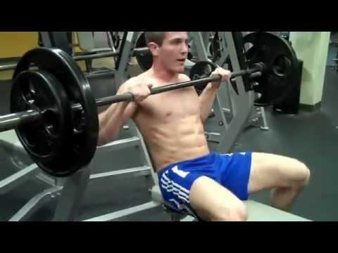 bench press workout training squat bench press and