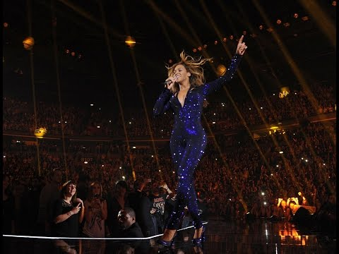The Mrs Carter Show - Irreplaceable ( Full HD 1080p )