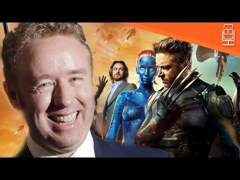 Mark Millar SLAMS Disney says their XMen films will be Unoriginal and boring
