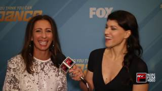 Tabitha DUmo of NappyTabs talks SYTYCD WOD and Urban Moves