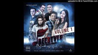 5. Gerua   Sathyam FT. Neelam   Freestyle Vol 1 Sleepless Nights