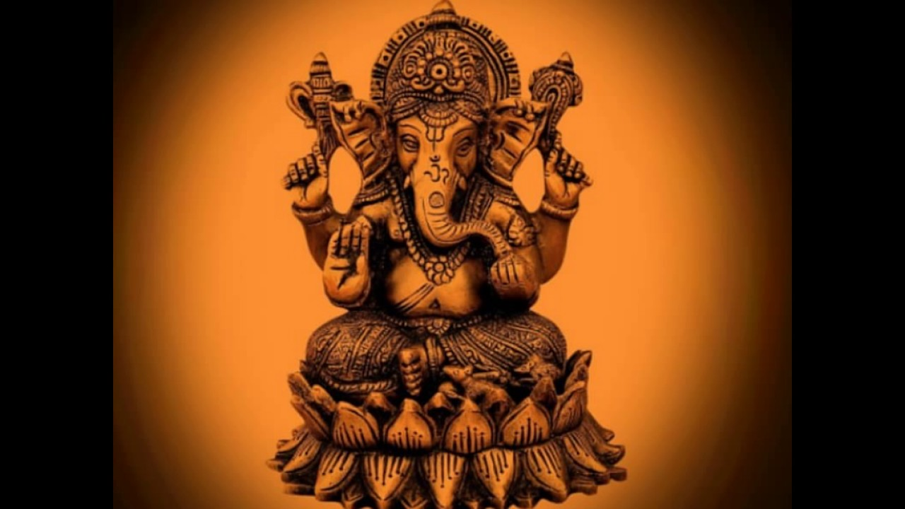 Download Free Ganesha HD New Wallpapers