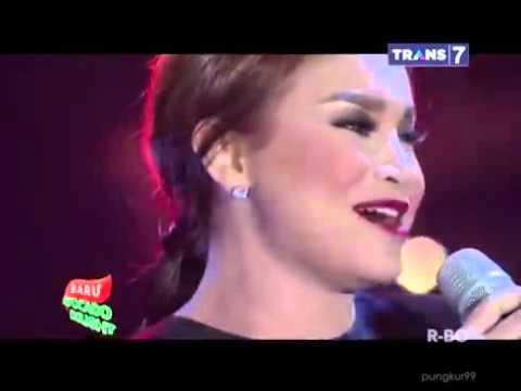 Afgan Feat Rossa Konser Dari Hati TRANS 7