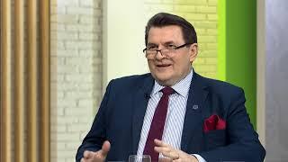 PROF. ZBIGNIEW KRYSIAK - 3,5 MLD EURO NADWYŻKI W POLSCE. TO WIELKI SUKCES ...