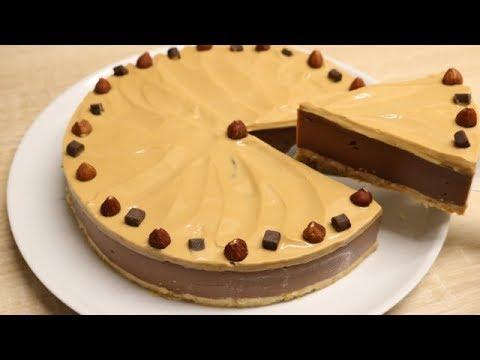 flan-choco-caramel-facile-(cuisinerapide)