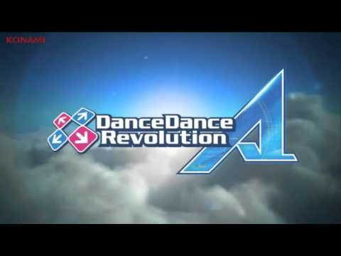 Dave & Buster's - Dance Dance Revolution A Release