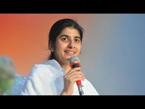 5 Minutes Before Sleep : Bk Sister Shivani