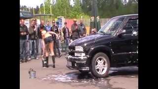 Repeat youtube video American Revolution Lichterfeld Mai 12, 2012