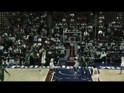 NBA 2010-2011 Season Mix