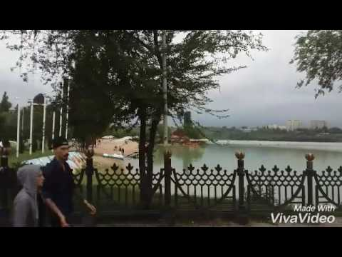 Переезд июнь-июль 2017 (Алматы -бишкек)