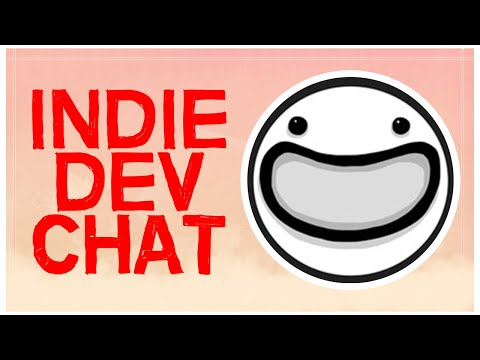 Indie Dev Chat #9 with Blackthornprod (REVISIT!)