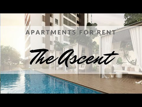 Ascent Thao Dien: Selection of apartments for rent in district 2 from $900