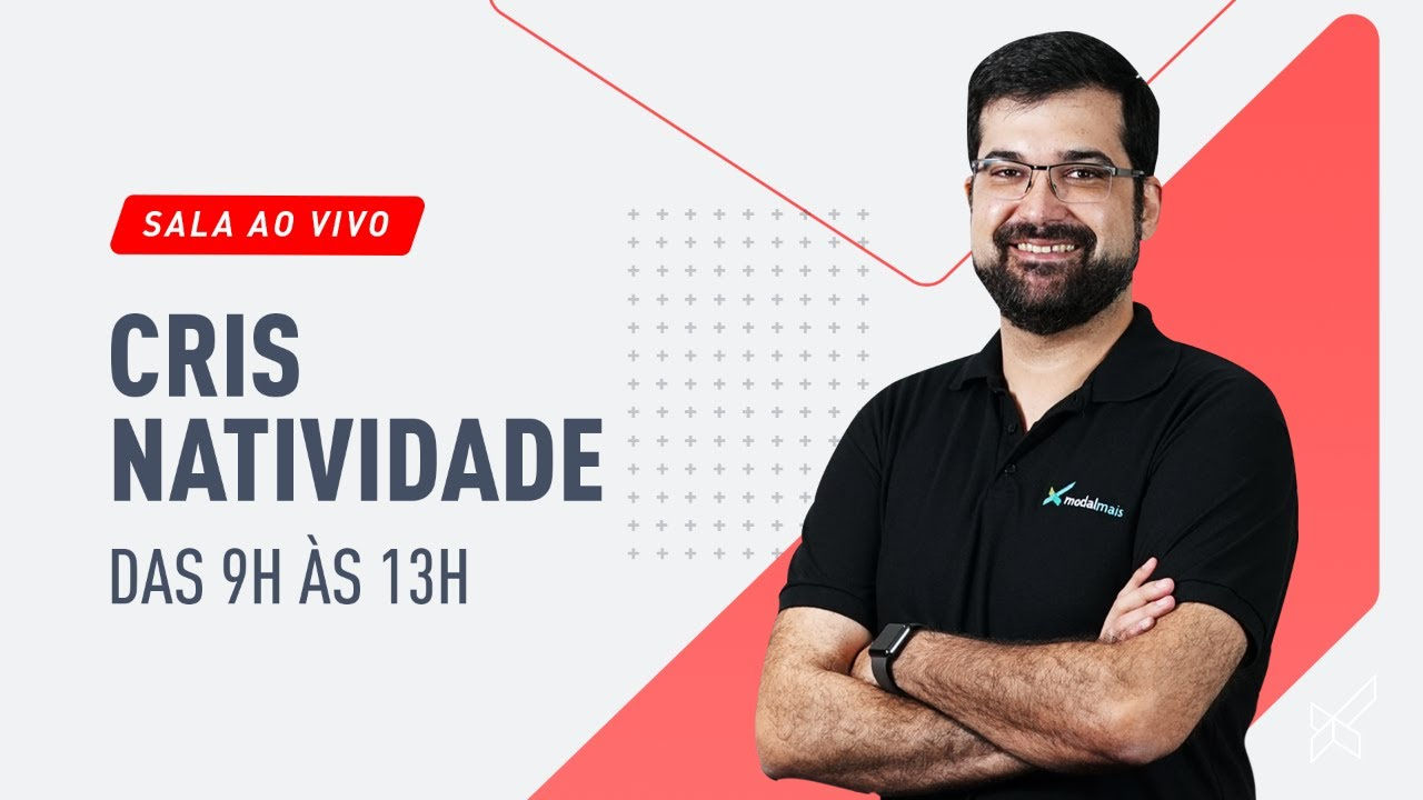 SALA AO VIVO DAY TRADE - CRIS NATIVIDADE no modalmais 03.07.2020