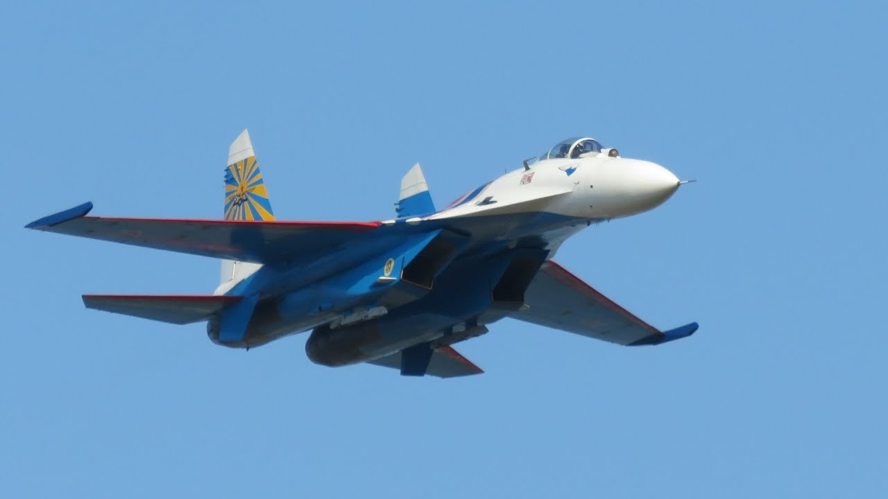 sukhoi su 27 wwwpixsharkcom images galleries with a
