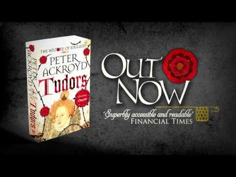 Tudors: The History of England Volume 2 by Peter Ackroyd