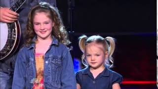 America's Got Talent 2014 The Willis Clan New York Week Day 2