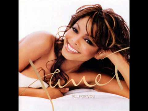 Janet Jackson  Son of a Gun I Betcha Think this Song is About You ALBUM VERSION
