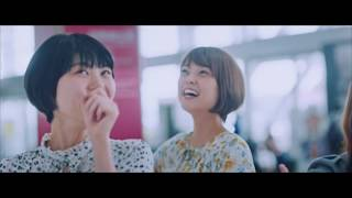 Negiccoの3人が、新潟空港の「新潟ー成田線」を使った世界各地への旅行...