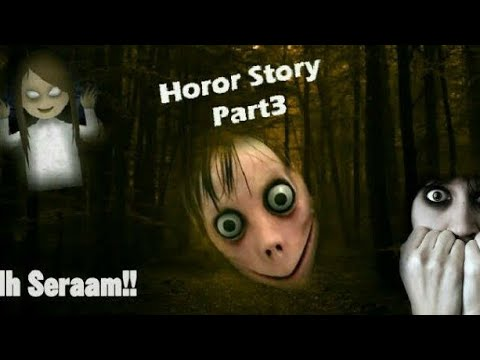 "Horor Story • by noms.squishy || "" mimpi menjadi nyata ? "" || part1"