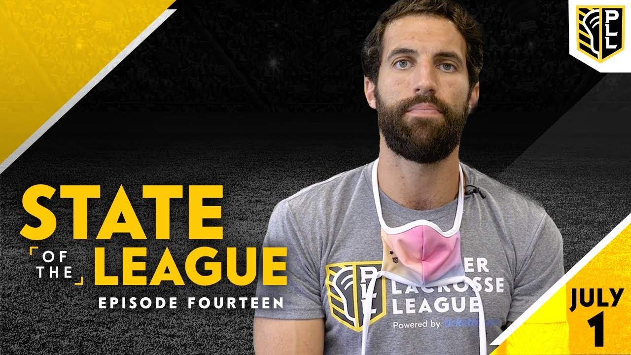 Health Protocol for the Championship Series | State of the League