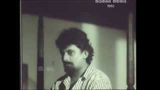 Sayanaye Sihinaya Sinhala movie – Interview with Dr. Anura Chandrasiri