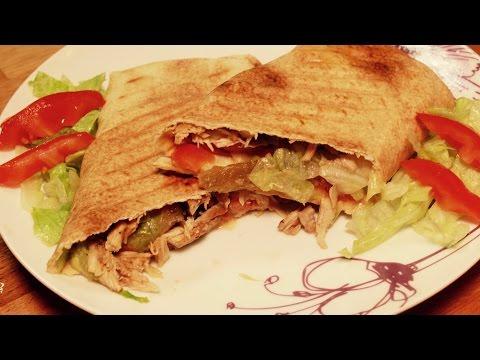 Chicken Shawarma - Iraqi Food Kitchen