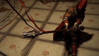Path of Exile: Warlock Staff