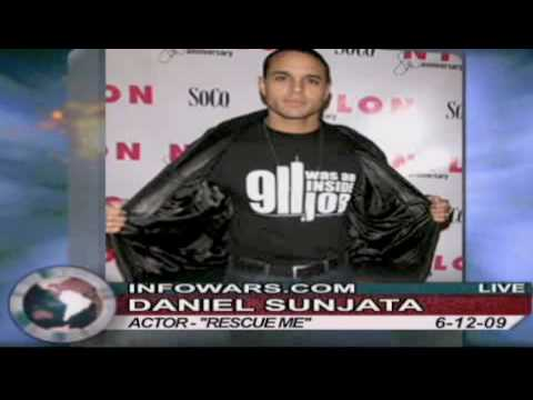 Alex Jones   Daniel Sunjata  61209 Part 13