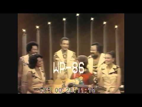 The 5th Dimension One Less Bell to Answer/Let the Sunshine in on The Bobby Goldsboro Show