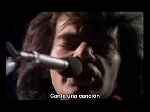NEIL DIAMOND EN ESPAÑOL-Holly Holy (Con subtítulos)