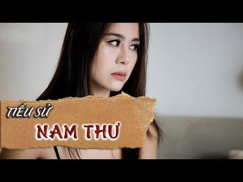 [Tiểu sử Nam Thư] Nam Thư - Kiều nữ làng hài