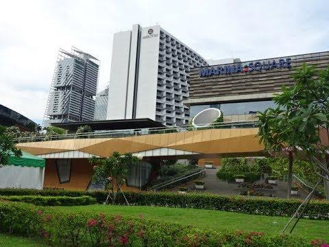 Marina Mandarin Hotel, Singapore @ Singapore Formula 1 Circuit 2017